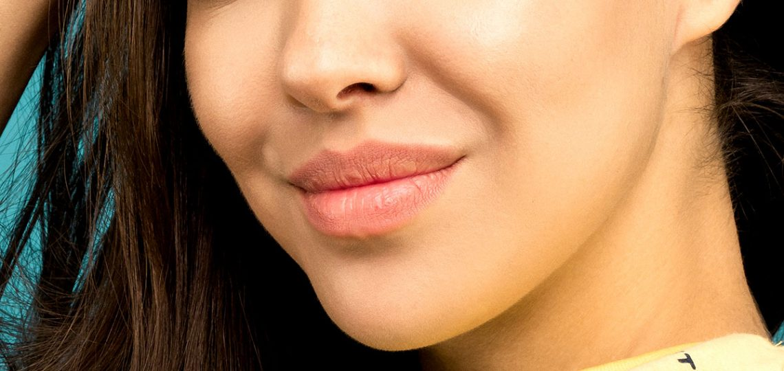 esa boca - labios
